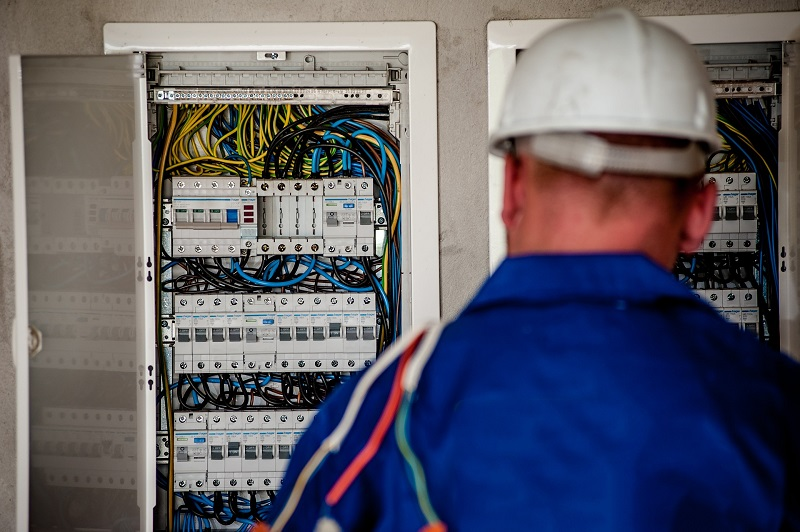 electrical contractors in Birmingham, AL