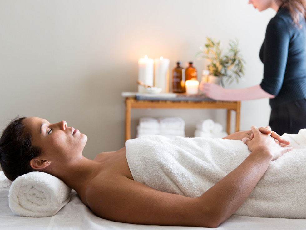 massage places near me in 76116